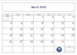 blank march calendar 2018 march 2018 archives printable 2017 calendar