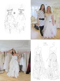 Bespoke Wedding Dressmakers London