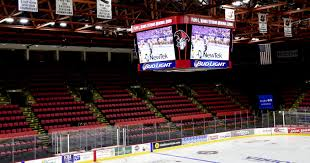 Broome County Arena Seating Broome County Arena Seating