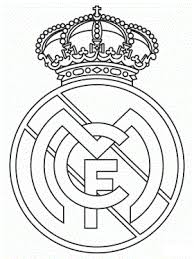 Small Picture Soccer Teams Real Madrid Emblem
