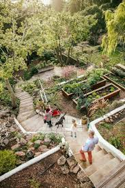 Best Landscaping A Slope Ideas On Pinterest Sloped Yard Sloping