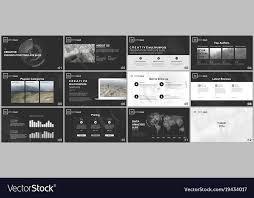 Design Presentation Templates Minimal Presentation Templates Technology Design