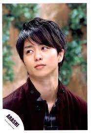 まんだらけ通販 Sakurai Sho Keio Boy2019 松本潤櫻井翔花