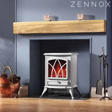 zennox electric stove heater no reviews