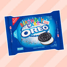 Celebrate Every Day With 12 Birthday Cake Flavored Treats Taste Of