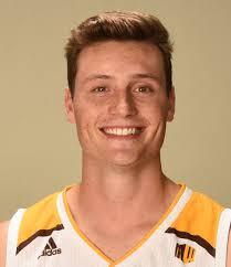 Austin Mueller - Men's Basketball - University of Wyoming Athletics