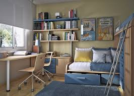 wonderful decorations cool kids desk. Decoration With Awesome Cool Room Design Ideas For Guy Inspiration : Magnificent Idea Blue Wonderful Decorations Kids Desk S