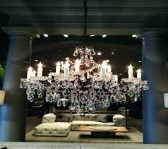 restoration hardware crystal