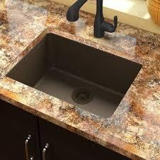 Elkay Quartz Classic 2525 Undermount Kitchen Sink