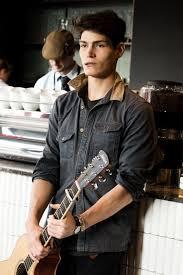 Derek Summers (Sam Way) in 2020 | Male models, Musician, Model