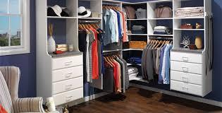 closet organizers shelving