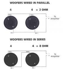 ohm wiring diagram ohm image wiring diagram subwoofer wiring diagram 4 ohm subwoofer image on ohm wiring diagram