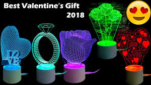top 5 best valentines day gifts for him her 2018