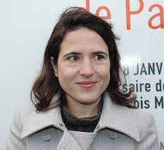 Mazarine Pingeot - Wikipedia