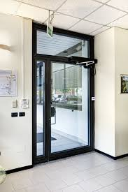 these cover all uses from main entrances to toilet doors and can be used in conjunction with most access control systems and telephone entry systems