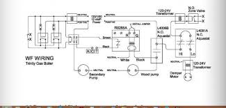 newyorker boiler wood & oil combination doityourself com oil furnace wiring schematic name boilerwiring2 jpg views 2054 size 24 8 kb Oil Furnace Wiring Schematic
