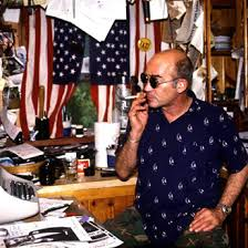 hunter s thompson essays hunter s thompson essays reddit