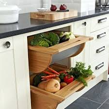 countertop vegetable storage master the art of smart kitchen storage with these tips countertop vegetable
