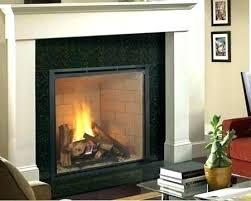 heatilator gas fireplace fan not working troubleshooting insert user manual