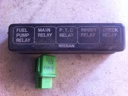86 nissan pickup fuse box wiring diagrams 1992 Nissan Sentra Fuse Box Nissan Maxima Fuse Box