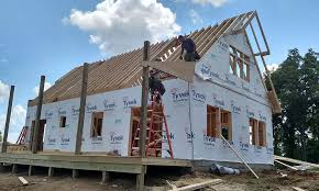 Building A Home On A Budget The Simple House Construction Budget The Cost To Downsize