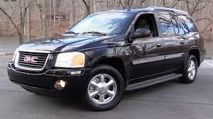 2004 GMC Envoy XUV (5.3L V8) - Start Up, Road Test & In Depth ...