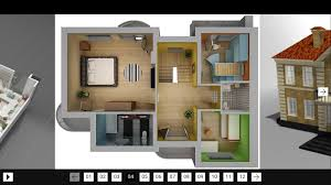 Small Model House Plans   House Plan