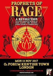 flyers forum prophets of rage the forum ah sh t