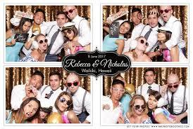 rebecca nicholas wedding photobooth