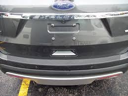 2015 ford explorer wiring diagram 2015 image watch more like ford explorer bumper guard on 2015 ford explorer wiring diagram