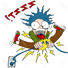Best Free Clip Art Best Free Funny Electrician Clip Art Images Vector Images