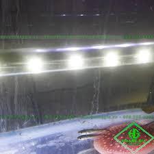 ĐÈN LED CAIBAO T4 100LED TRẮNG - Bể cá Hoàng Gia