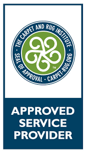 Carpet and Rug Institute Approved Service Provider Riverside CA