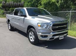 Certified Pre-Owned 2019 Ram 1500 Big Horn/Lone Star 4x4 Crew Cab 5 ...