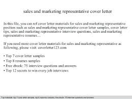 Sales Position Cover Letter Resume Letter Directory
