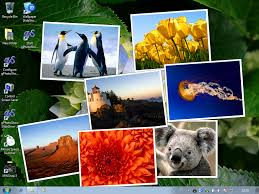 Desktop wallpaper slideshow Group (35+)