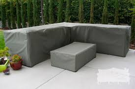 outdoor sofa cover. Sofa Design, Outdoor Covers Rectangular Square Shaped White Coloured Modern Stylish Furniture Patio Water Proof Cover T