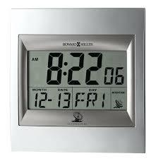 digital office wall clocks digital. Digital Office Wall Clocks