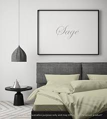 100 cotton percale sheets. Interesting Cotton 100 Cotton Percale Sheet Set Sage Queen 4 Piece Long On 100 Sheets G