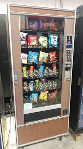Shoe Vending Machine Custom As Is Blowout Sale Firm Price Snack Vending Machine Business
