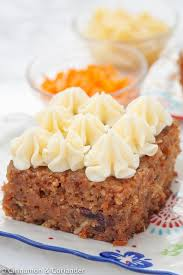 Award Winning Carrot Cake Recipe Better Than Starbucks