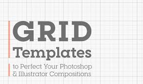 10 Ready To Use Grid Templates To Perfect Your Photoshop Procreate