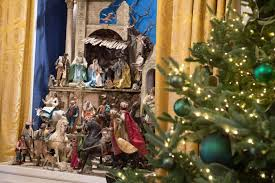 Christmas Decorations Design The White House Reveals Its Christmas Decorations Melania Trump 79