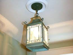 change ceiling light to recessed light how to replace recessed lighting with pendant lighting fooru