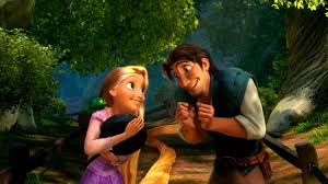 you will not recognize rapunzel in the first pics from the tangled tv series