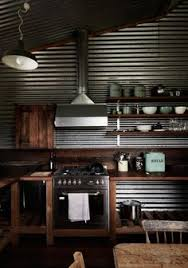 Small Picture 12 Great Sheet Metal Home Decor Ideas Corrugated metal Metal