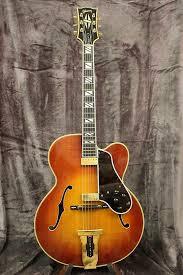 Gibson Johnny Smith 1970 Sunburst with Original Hardshell Case