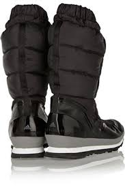 Kattegat quilted shell boots   ADIDAS by STELLA McCARTNEY   Sale ... & ... ADIDAS by STELLA McCARTNEY Kattegat quilted shell boots ... Adamdwight.com