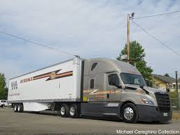 May Trucking Company May Trucking Co Freightliner Cascadia Truck 18187 Flickr