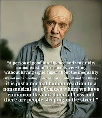 George Carlin Quotes Steemit